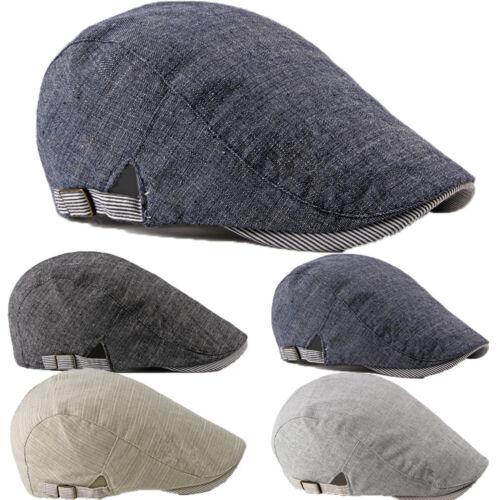 2019 Fashion Adjustable Beret Caps Outdoor Sun Bre