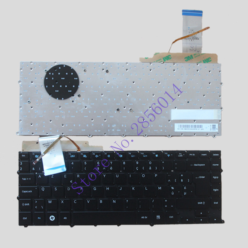 ФОТО Original NEW BE FOR Samsung NP900X4 NP900X4B NP900X4C NP900X4D Belgian laptop Keyboard Backlit  without Frame