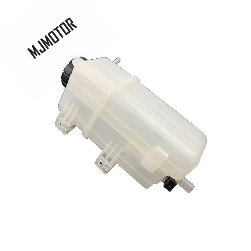 Coolant reservoir tank with water lever sensor For Chinese SAIC ROEWE 550 750 MG6 1.8T Auto car motor parts 10002366 / 10003818