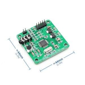 Image 1 - Nieuwe VS1003B VS1053 MP3 Module Development Board Onboard Opname Functie