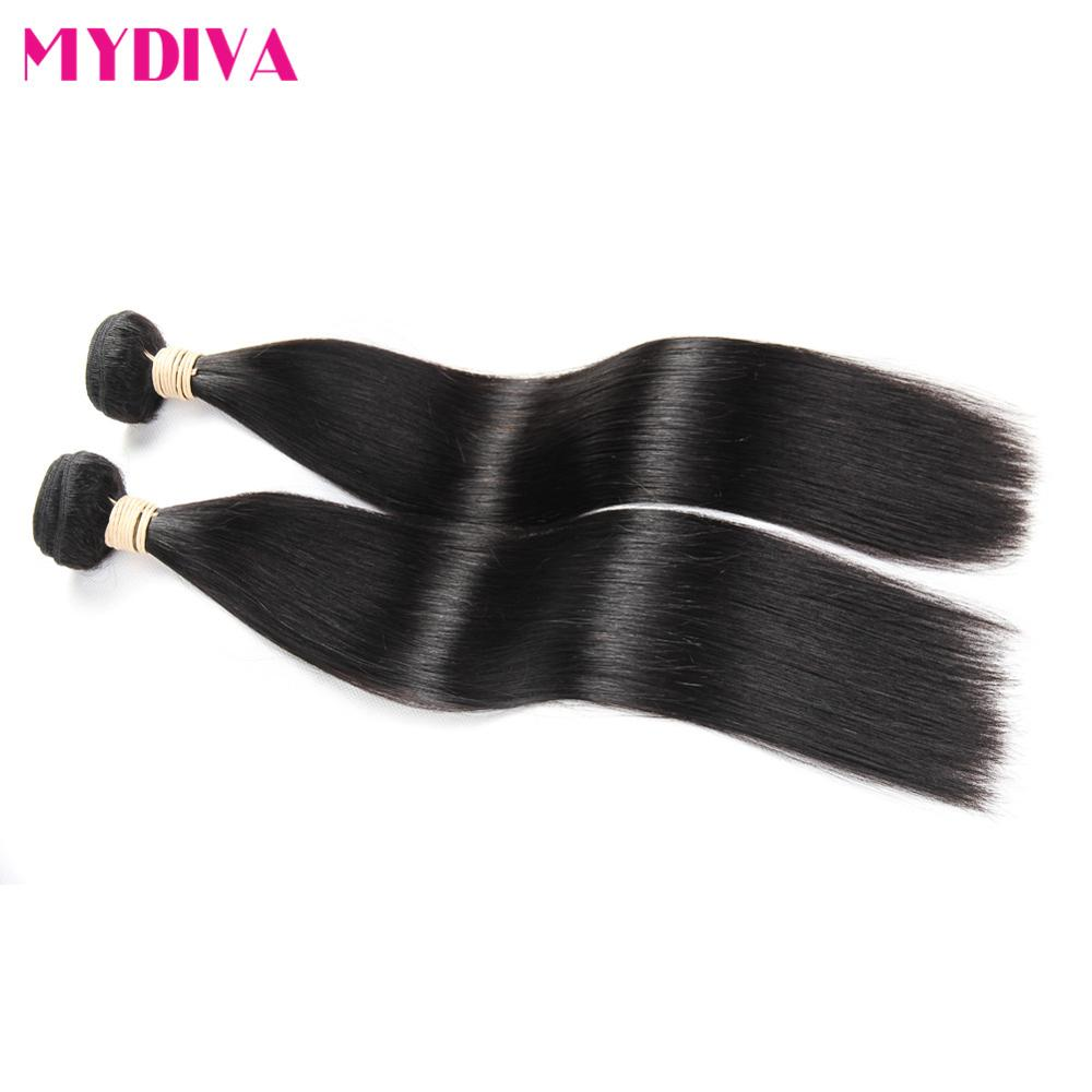 Straight perm products - Brazilian Virgin Hair Straight 2 Bundles 8a Unprocessed Straight Human Hair Weave Rosa Hair Products Brazilian Straight Hair