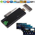 Quad Core CX919 Android 4.4 TV Vara 2G/8G XBMC com DLAN 4.0 1080 P Mini PC externo WiFi Antena Bluetooth Caixa de tv Dongle