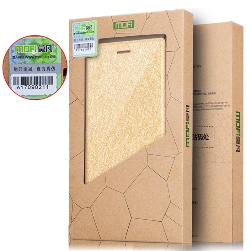 MOFI Flip Leather Case για Xiaomi 6 5.15 Flip Bag for Mi 6 Case - Ανταλλακτικά και αξεσουάρ κινητών τηλεφώνων - Φωτογραφία 6