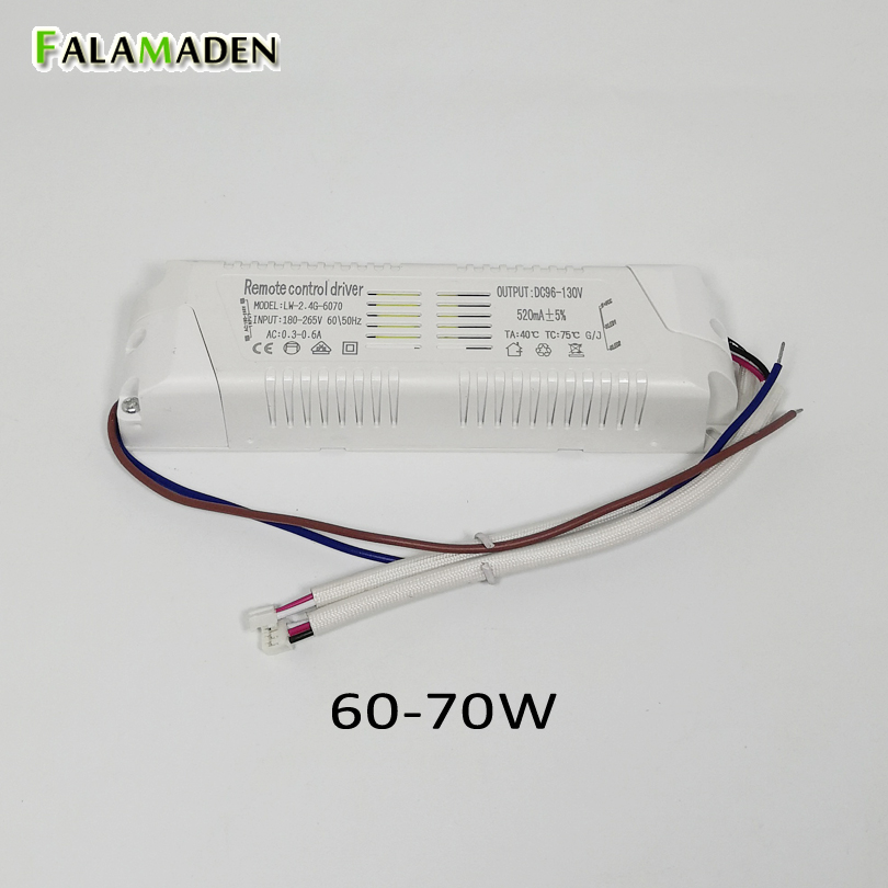 Magnificent 2 4G Remote Control Led Driver Lighting Transformer For Color Wiring Digital Resources Zidurslowmaporg