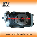 For Nissan forklift   K21K25 hydraulic pump made in Japan