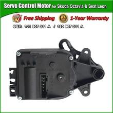 Servo Control Motor for Skoda Octavia For Seat Toledo Leon OE#1J1907511A, 1J1 907 511 A, 180907511A, 180 907 511 A