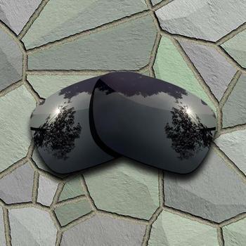 da8882098a Gris negro gafas de sol polarizadas lentes Oakley Director. US $6.51. Lentes  de repuesto polarizados para gafas de sol 2 de roble-múltiples opciones