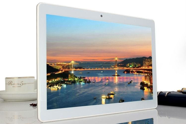 BOBARRY T107SE 10.1 אינץ ' טלפון אנדרואיד אוקטה Core Tablet pc אנדרואיד 5.1 WiFi 4G GPS חיצוני FM Bluetooth 4G+128G טבליות מחשב