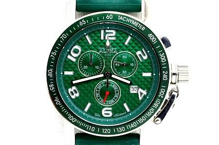 Reloj de cuarzo con cronógrafo-in Relojes deportivos from Relojes de pulsera    1