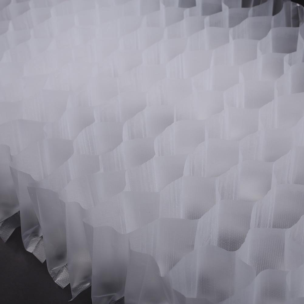 Овощной мешок соты рассады контейнер хозяйственный PP мешок для рассады удобные аксессуары для сеялки мешки для питомника