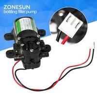 ZONESUN Pump For Liquid Filling Machine GFK 160