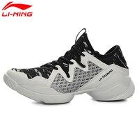 Li-Ning Для женщин Быстрый Training Обувь Подушки гибкие Обувь для танцев дышащая Спортивная обувь Комфорт внутри спортивные Обувь afhm026 xya038