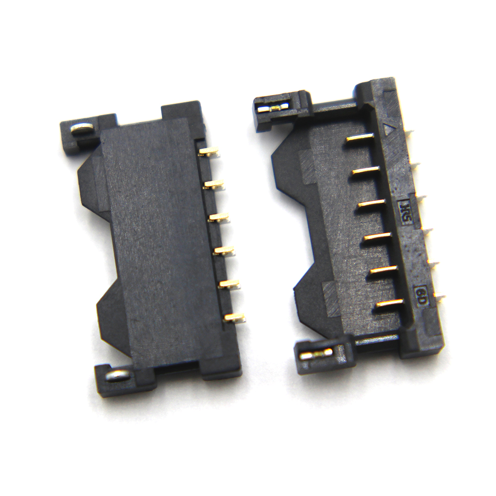 10pcs/lot Inner FPC Connector Battery Holder Clip Contact For Samsung Galaxy Tab 4 8.0 T330 / T331 / T335
