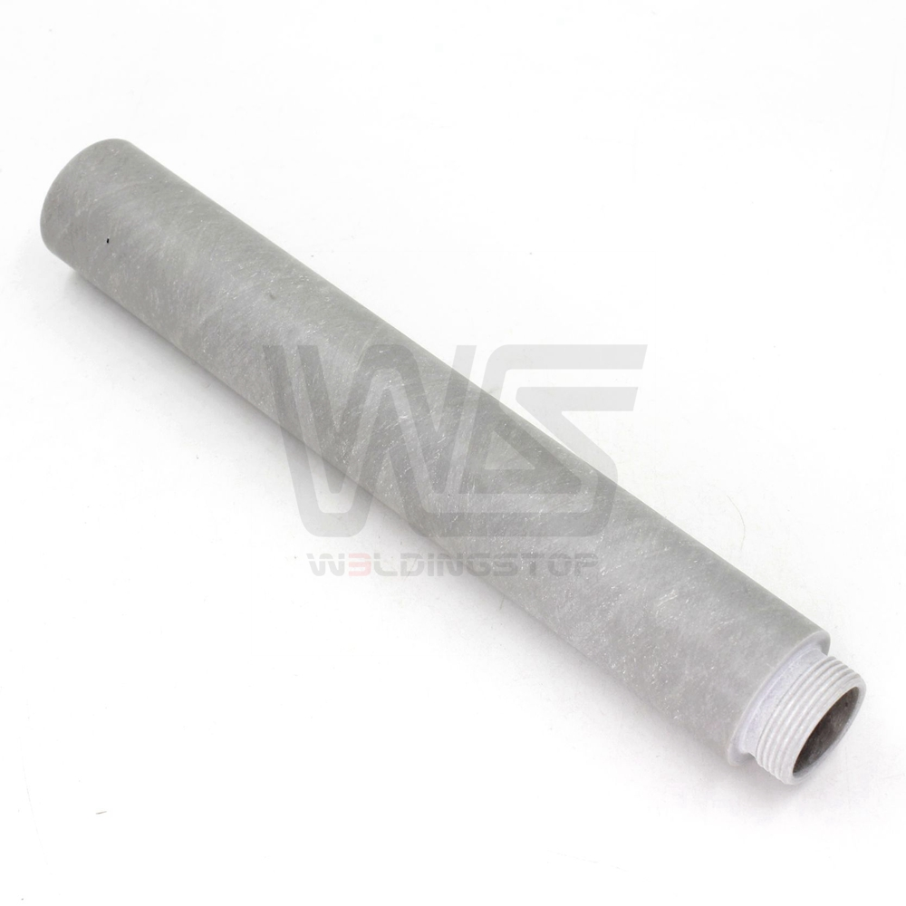 long Brilliant Ws 228737 Mounting Sleeve For M65~105 Mrt Torch Consumables Aftermarket Replacement