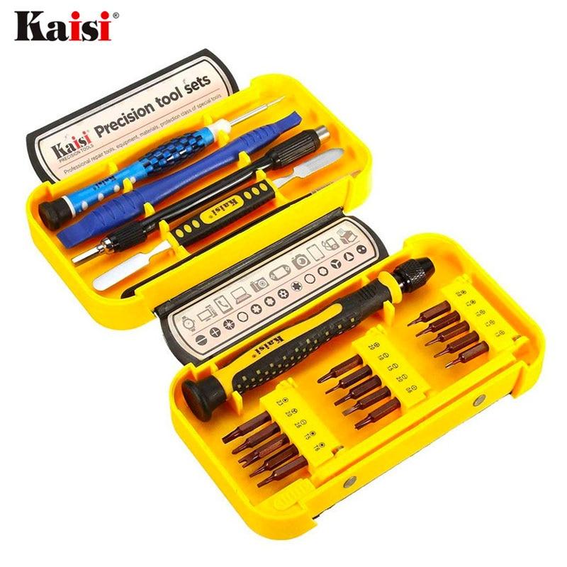 21 in 1 Precision Screwdriver Sets Tools Professional Digital Repair Tools For Computer Mobile Phone iPhone 4s,5s,6s