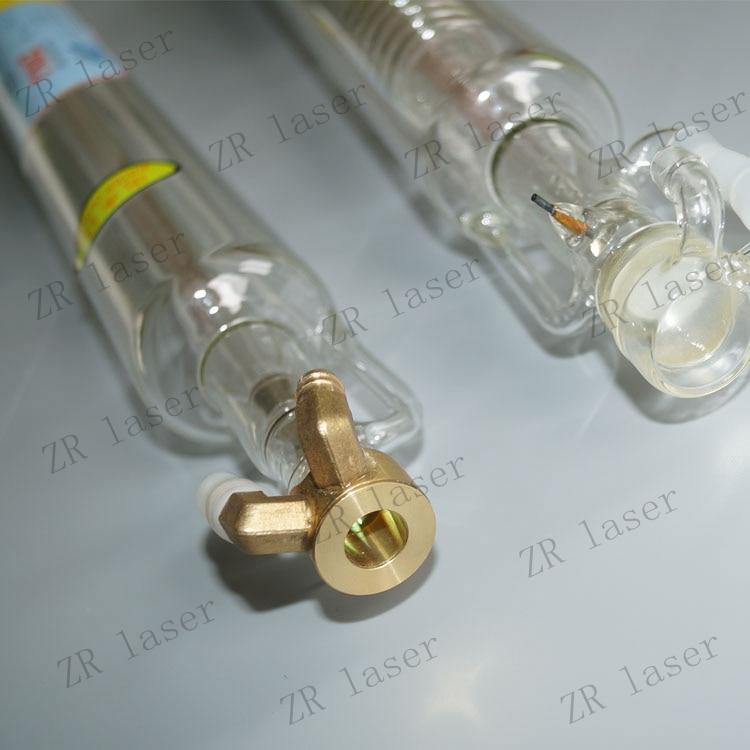 laser tube good quality 40W 50W Co2 Laser tube ZuRong laser machine цена