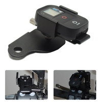for BMW R1200GS Front Bracket For GoPro Remote Control bracket F700GS F800GS ADV K1200R 2013 2014 2015 2016 after market
