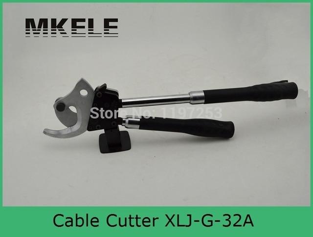 MK XLJ G 32A hydraulic hose cutter,hydraulic swaging tool ...