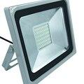 10 pcs Conduziu a luz de Inundação luzes ao ar livre 50 W 220 V 3000LM SMD5730 70LED Holofotes Para Quadrado rua Estrada Ao Ar Livre outdoor parede