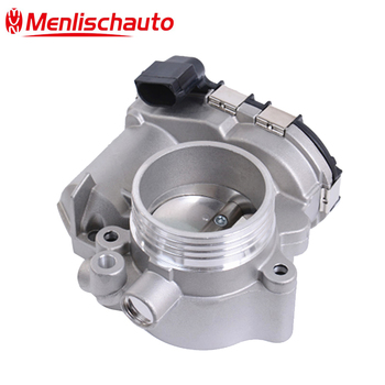 Factory Price F01R00Y009 Roewe 350 electronic throttle valve body assembly THR200020