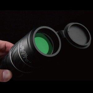 Image 4 - تلسكوب الباندا ليلا ونهارا 40x60 البصرية أحادي العين الصيد التخييم التنزه في الهواء الطلق تلسكوب