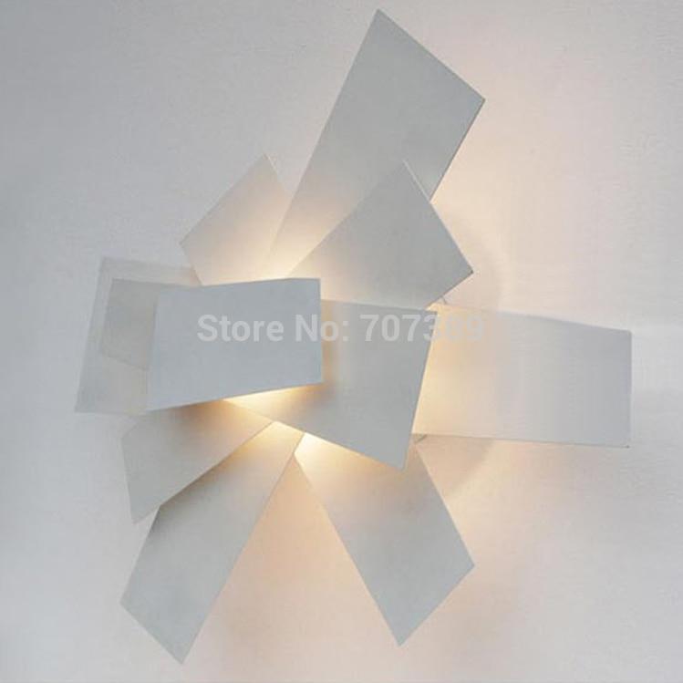 online-shop fascarini urknall kreative wand licht/lampe ... - Schlafzimmer Lampe Weis