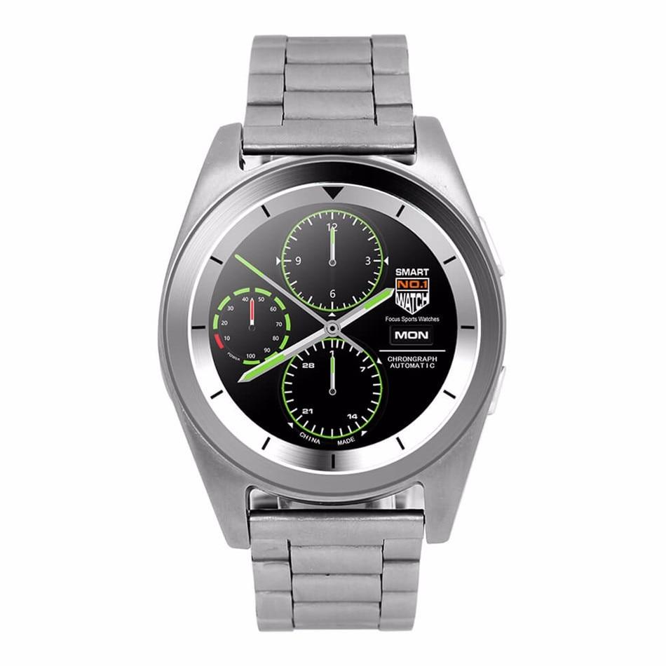 Metal strip NO.1 G6 Smart Watch MTK2502 Smartwatch Sport Bluetooth 4.0 Tracker Call Running Heart Rate Monitor for Android IOS brand smart watch no 1 smart watch d3