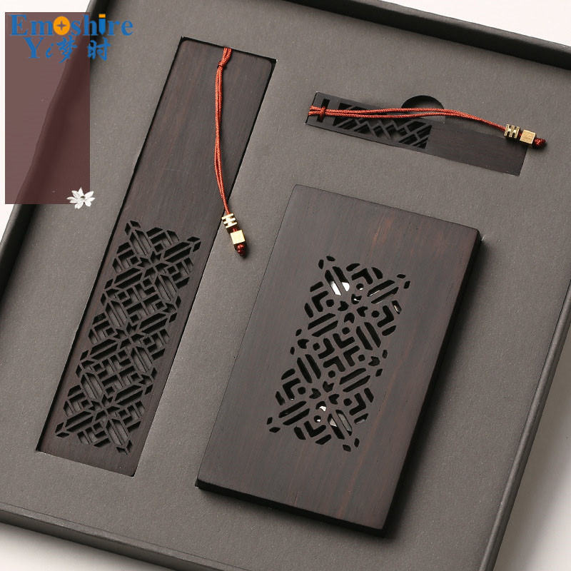 Custom Creative: Wholesale Wooden Crafts Chinese Style Gift Custom Creative