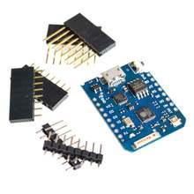 D1 mini pro esp8266 wi fi модуль Плата 16 м байт внешняя антенна