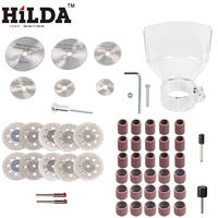 HILDA For 400W Accessories Wood Metal Engraving Electric Rotary Tool Accessory For Dremel Bit Set Grinding