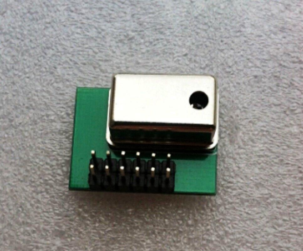 HackRF one external TCXO clock PPM 0 1 for GPS Applications GSM/WCDMA/LTE