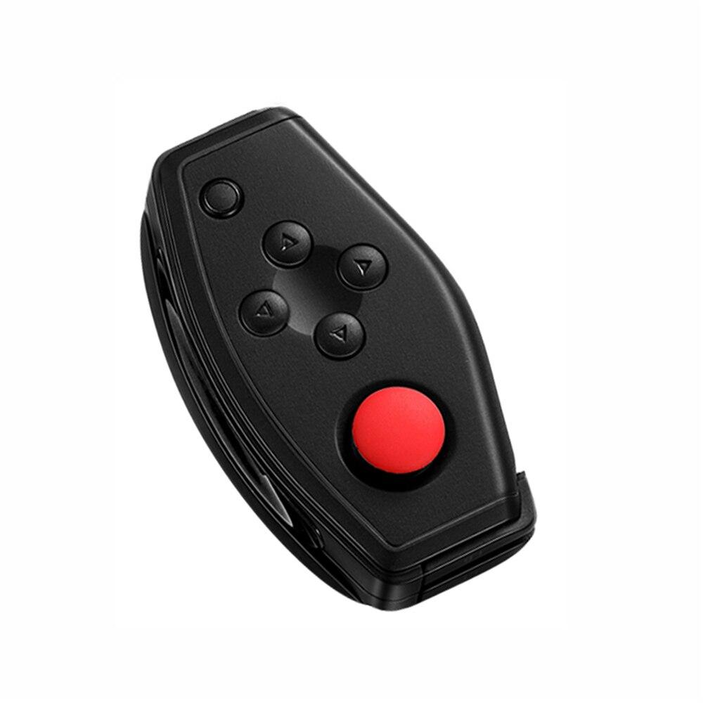 Manette de jeu Bluetooth sans fil pour nubie rouge magique 3 PUBG manette de jeu Android smartphone poignée de jeu à une main