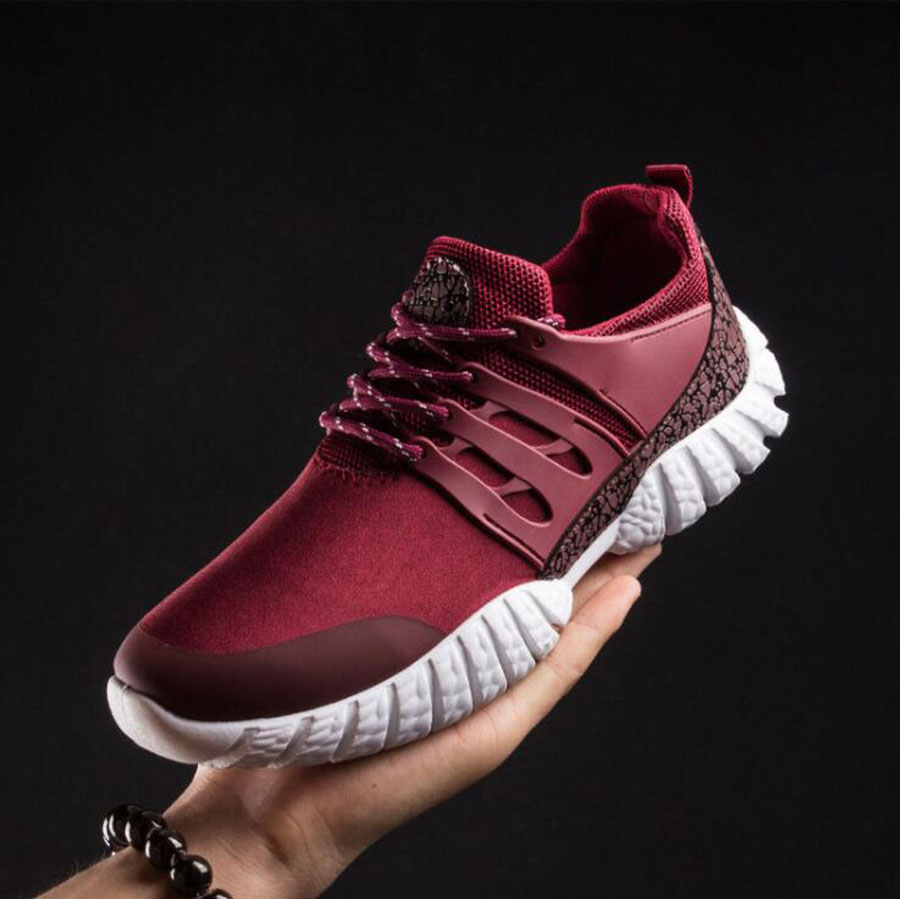 Large Size 39 46 Hot Casual Men's Shoes Autumn New Sports Shoes Light and  Comfortable Trend Multi
