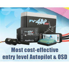 FEIYU FY 41AP Lite Autopilot AFSS&OSD For Fixed Wing Most Cost-effective Entry Level AFSS OSD Suitable Fix-Wing RC FPV Airplanes