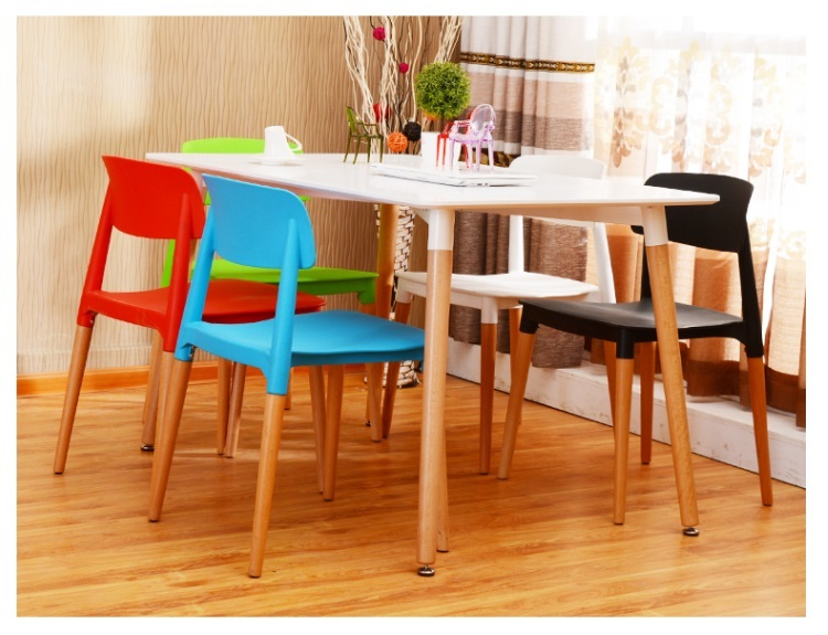 Restaurant hotel chair dining room stool bar cafe house for Chair 9 hotel