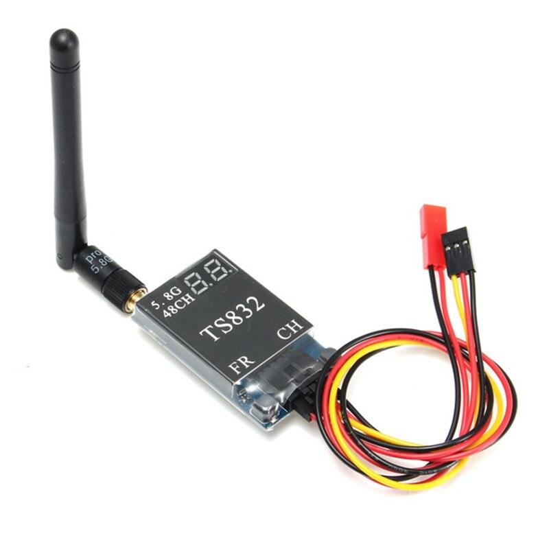 Eachine TS832 FPV 5.8G 48CH 600mW Wireless AV Transmitter