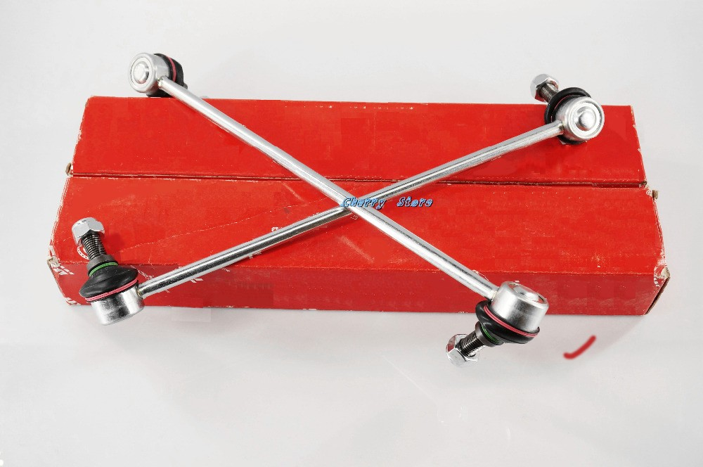 URO Parts 1J0 411 315G Front Sway Bar Link