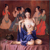 Candid voyeur latina nude