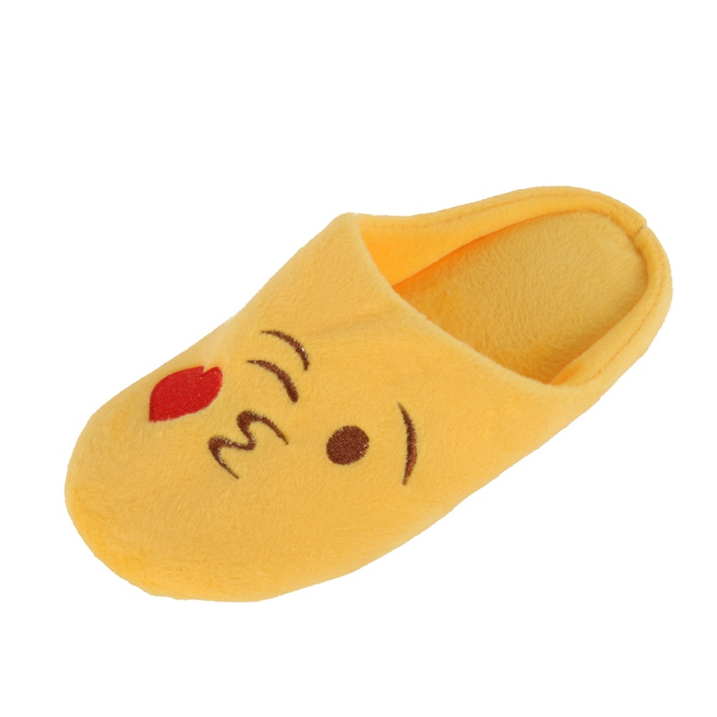 Funny Soft Winter Children Boys Home House Shoes Kids Baby Girls Cartoon Slippers Indoor Floor Shoes Winter kids Slippers 6