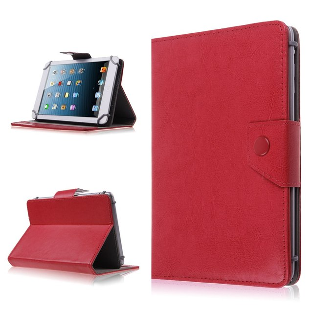 Myslc PU leather case for Samsung Galaxy Tab 4 7.0 SM-T235/T231/T230 7 inch Universal Tablet
