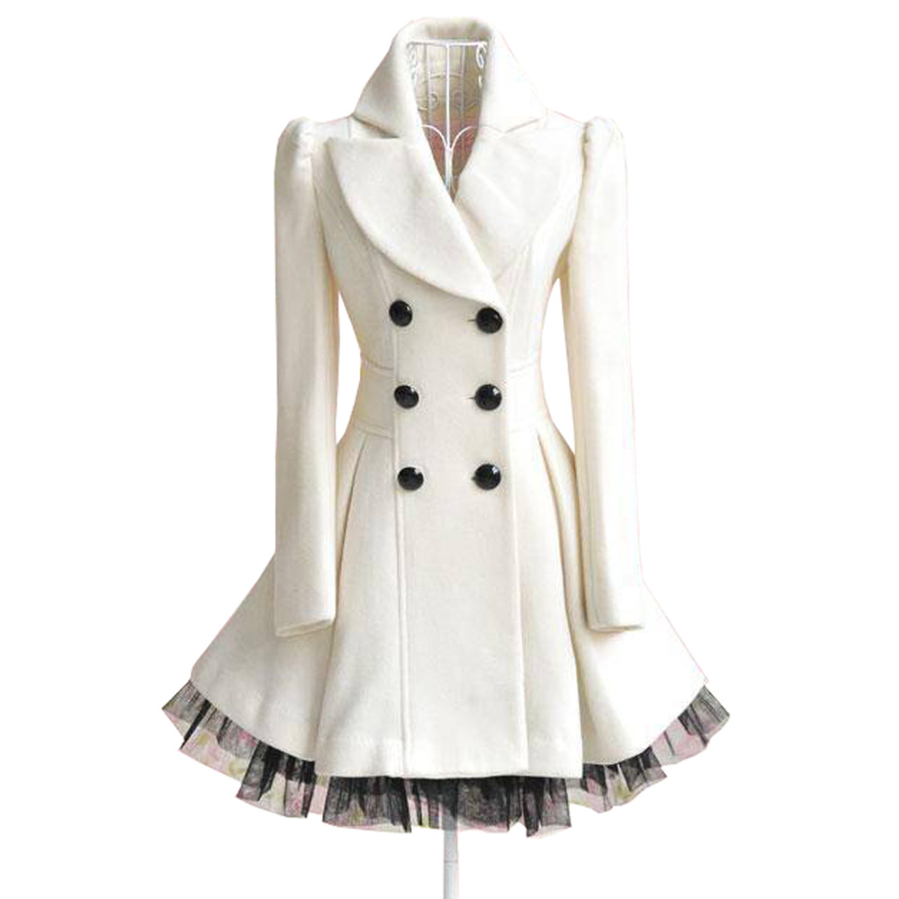 2018 RWBY Weiss Schnee Cosplay Costume Female White Coat