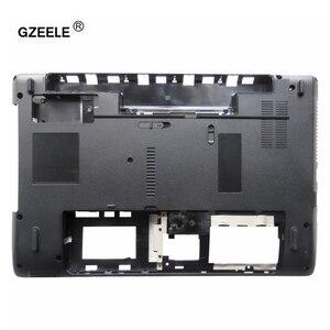 GZEELE NEW for Acer Aspire 5551 5251 5741z 5741ZG 5741 5741G 5742G 5251G 5551G Laptop Lower case Bottom Base Cover AP0FO000700(China)