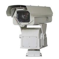 Интегральные тяжелых лазерная головка, междугородной PTZ Камера, ИК PTZ Камера
