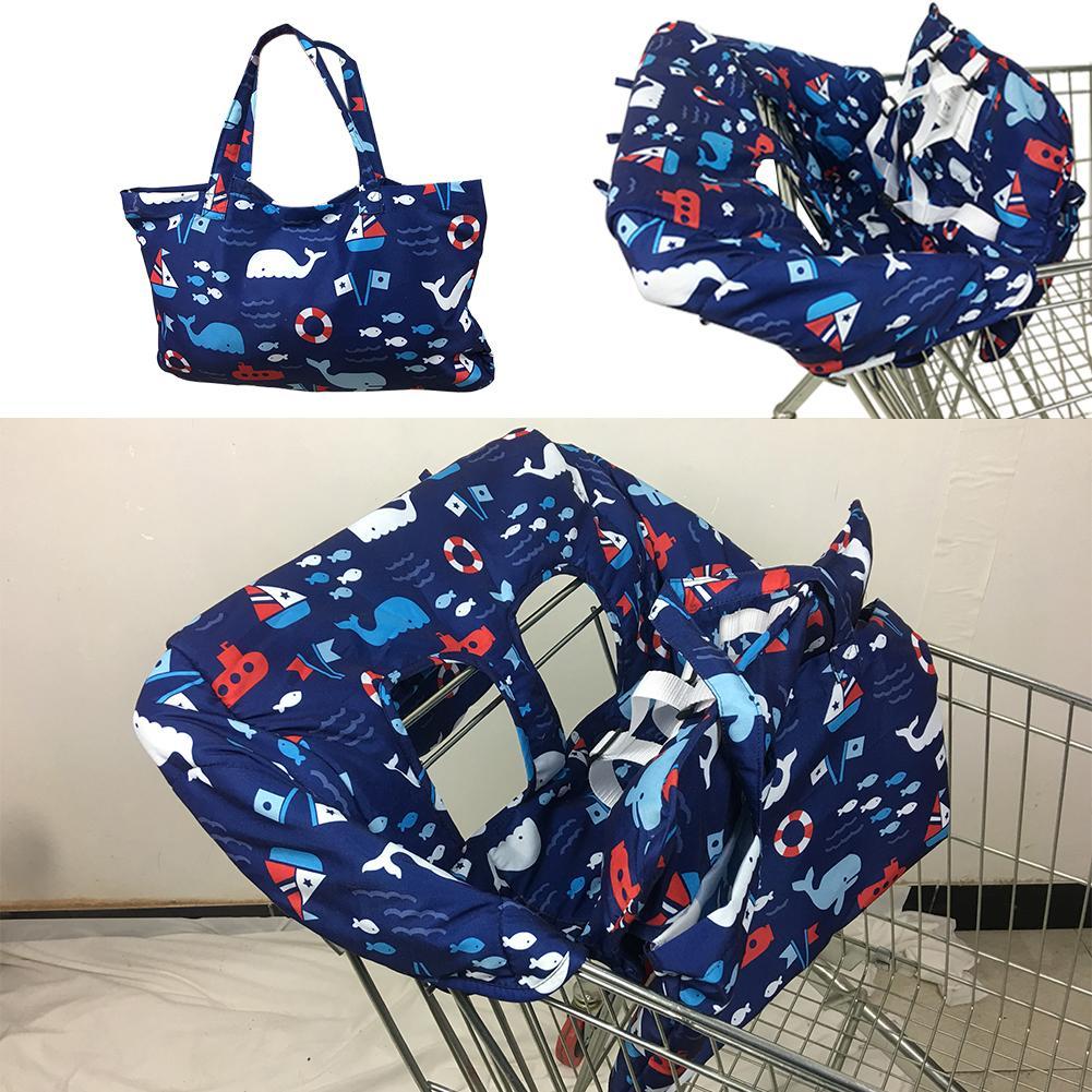 Infant Child Supermarket Shopping Cart S