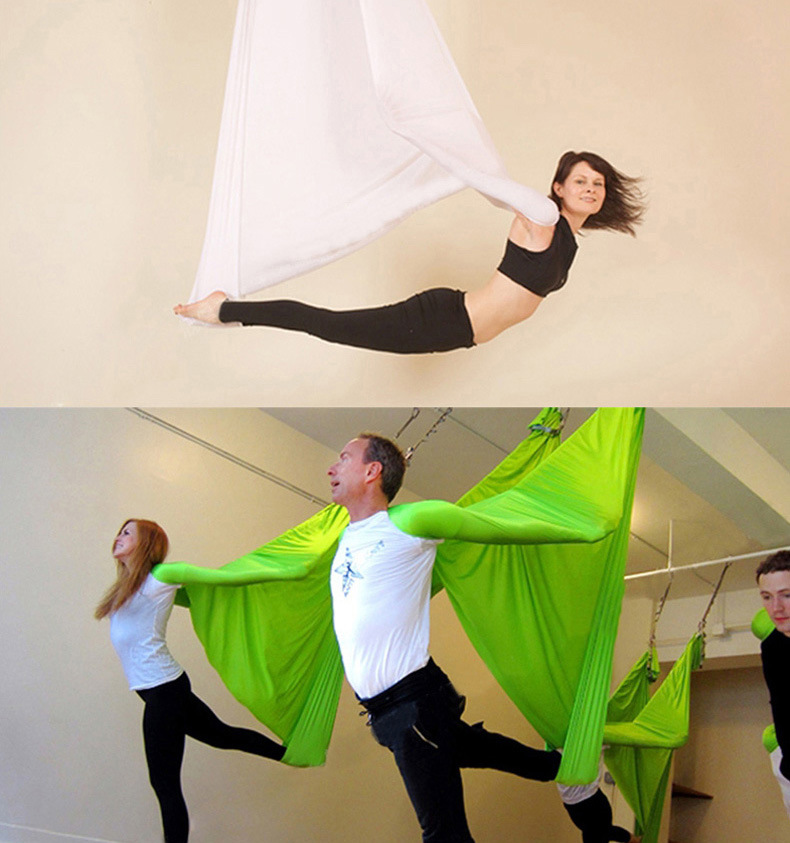 China aerial yoga Suppliers