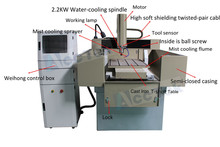 Shandong AccTek portable shoe moulding machine table moving body for sale