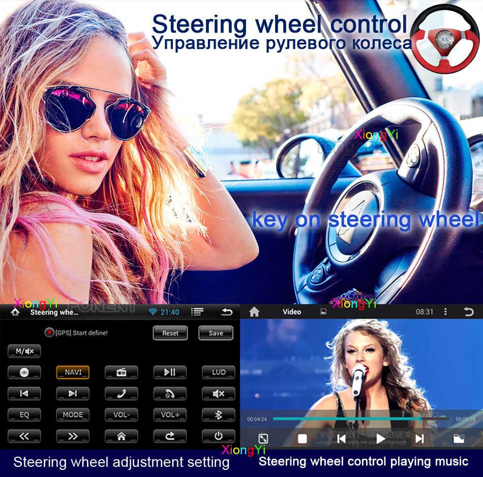 "Fongent 10,2 ""IPS Android unidad GPS Radio CarPlayer para Toyota Corolla 2014 a 2015 2016 Auto Multimedia estéreo sistema de entretenimiento"