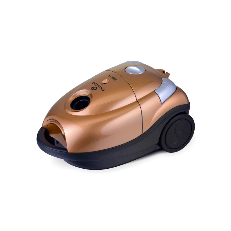 лучшая цена Vacuum cleaner electric Eurostek EVC-2203