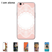 Hard Plastic Case For OPPO A59 F1S 5.5 inch Mobile Phone Cover Bag Cellphone Housing Shell Skin Mask Color Paint Shipping Free