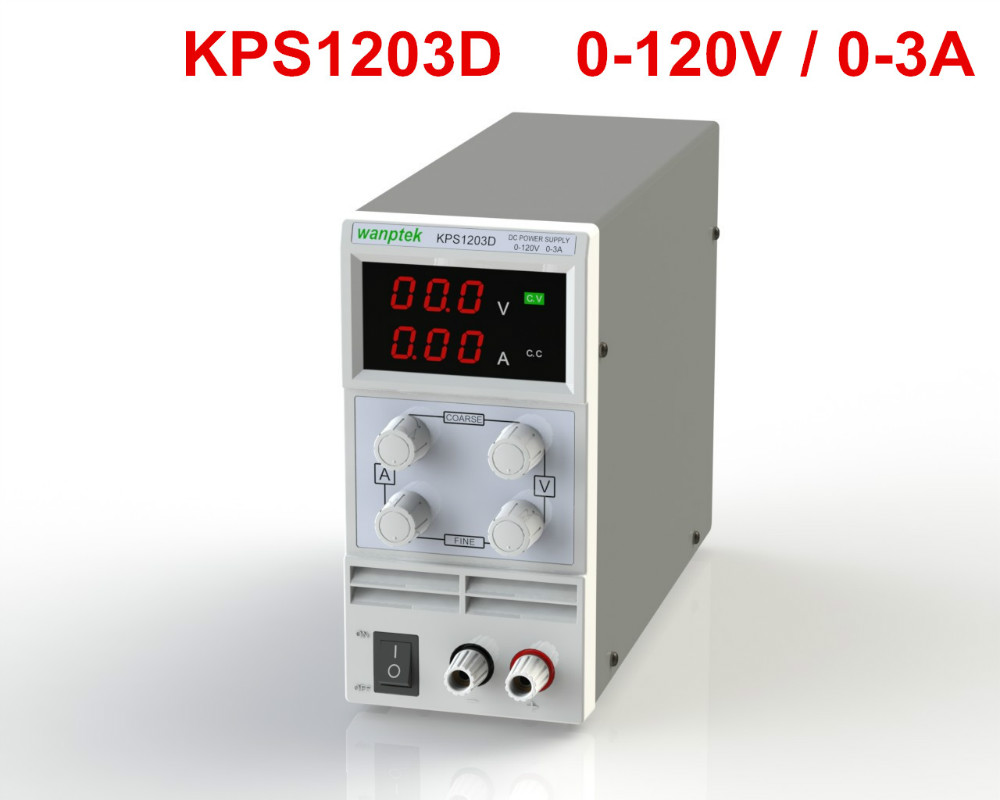 KPS1203D Adjustable High precision double LED display switchs